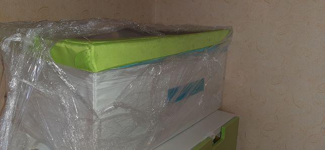 Ящик для хранения игрушек Икеа