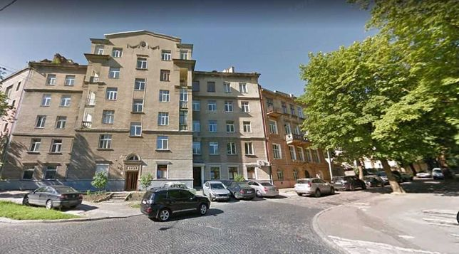 Продаж квартири в елітному районі