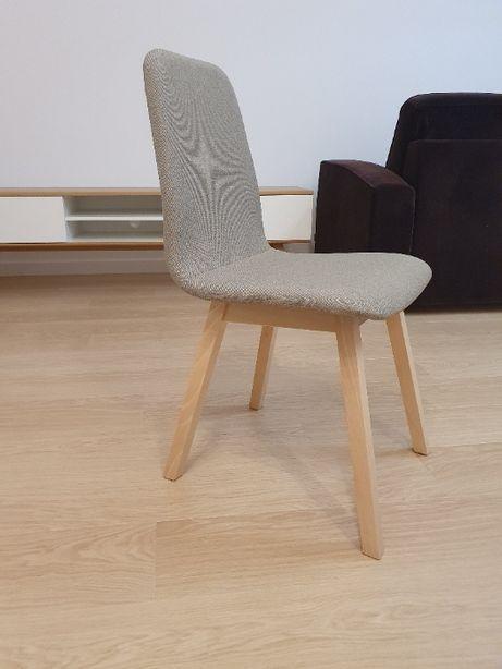 Krzesła 4x firmy VOX