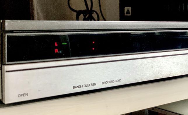 Bang & Olufsen Beocord 5000