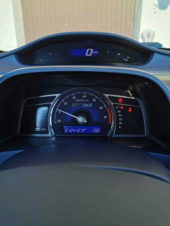Honda Civic Hybryd+Gaz