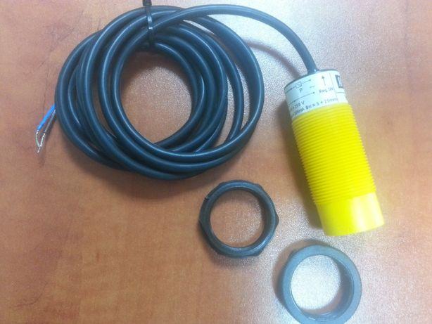 Czujnik elektroniczny SCPA 25 ZVO załączny
