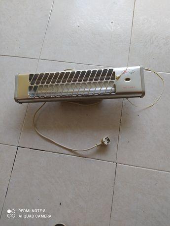 Radiador elétrico