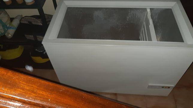 Arca frigorífica SIEMENS