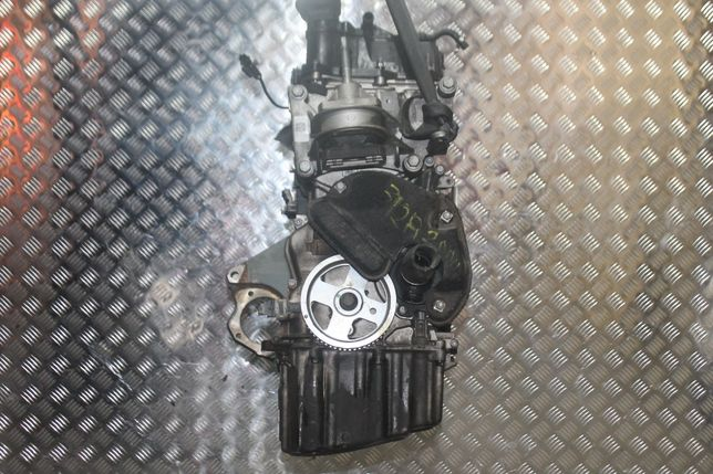 Двигатель 312A2.000 Fiat Panda 0.9 8V TwinAir мотор Фиат Панда 0.9 ДВС