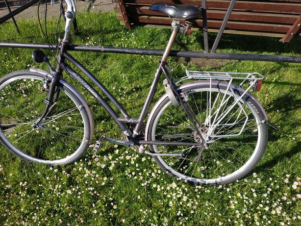 Rower gazela 28 do przeglądu