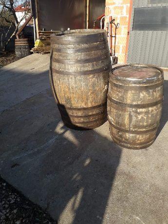Beczka debowa orginal po whisky
