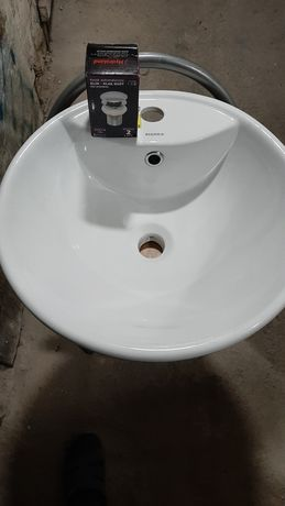 Misa umywalkowa Kerra