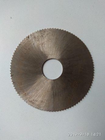 Фреза дисковая отрезная диаметр 63