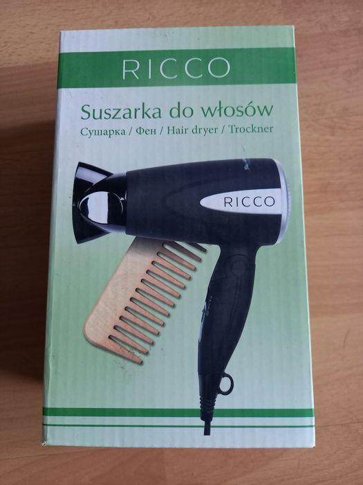 Suszarka do włosów RICCO Zielona Góra - image 1