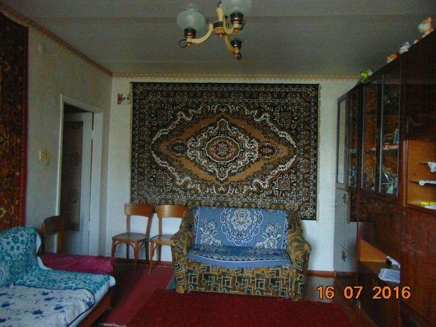 2-х кімнатна квартира продам