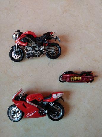 Motor motocykl auta