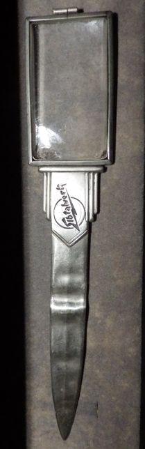 Нож для писем. 19 век. Мировой раритет!