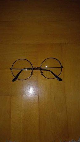 Okulary męskie unisex