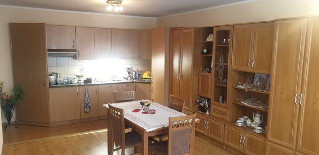 Duża Kawalerka z aneksem kuchennym, łazienka, przedpokój 39,22 m2
