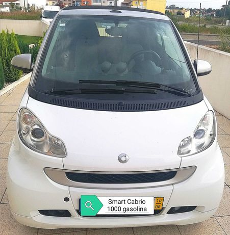 Smart Fortwo 1000mhd Pulse