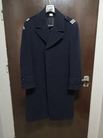Mundur SW płaszcz marynarka gabardyna