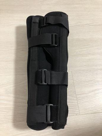 Продам тутор шина фиксатор колена послеоперационный 50см