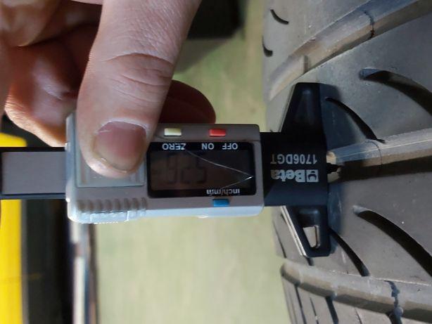 Pirelli P ZERO NERO 235/40/17