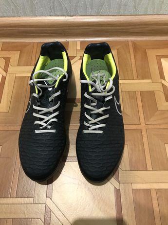 Бутсы Nike профи модель
