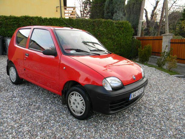 Fiat  Seicento 1.1