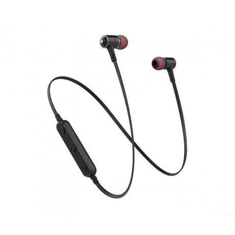 Беспроводные Bluetooth наушники Awei 930, черные