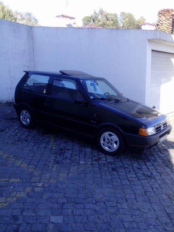 Fiat uno turbo ie troco fiat coupe