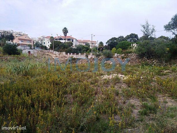 Terreno Rustico para Venda em Alcabideche