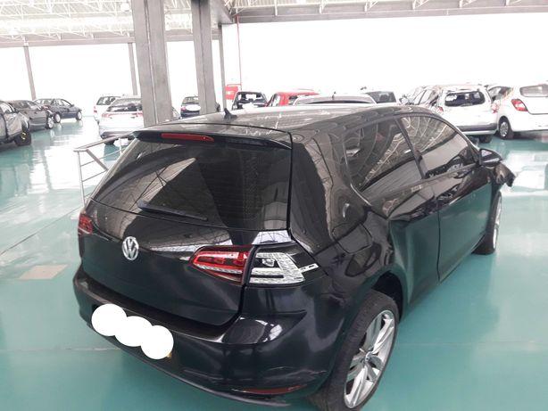 VW GOLF 1.6 tdi 2014 sport