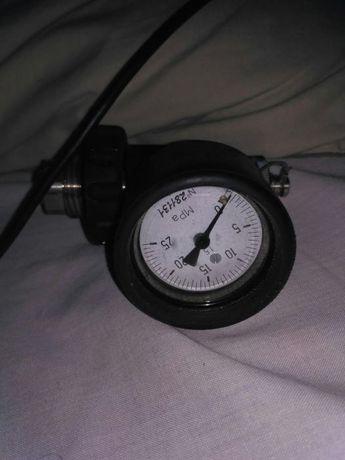 Комплектующие Пр-649 для замера давления воздуха в баллонах; авм-з