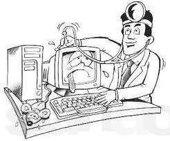 Ремонт, настройка компьютеров