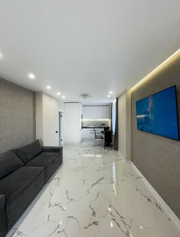 Продам свою 2х комнатную видовую квартиру в ЖК Victory V