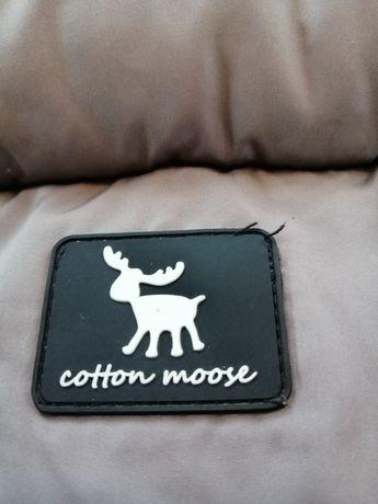Śpiwór śpiworek do gondoli wózka Cotton moose