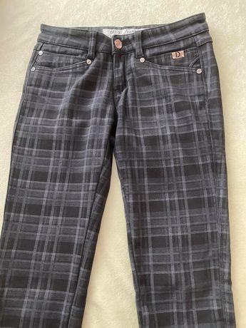 Продам теплые штаны на флисе
