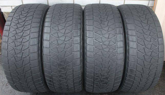 Зимние шины,зимняя резина 285/60/R18 Bridgestone Blizzak,made in Japan