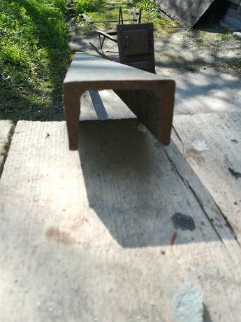 ceowniki stalowe 65 mm profile stal