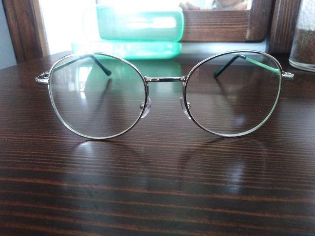 Okulary zerówki Lenonki