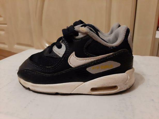 Кросівки для хлопчика  Nike
