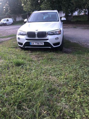 Продам свой BMW