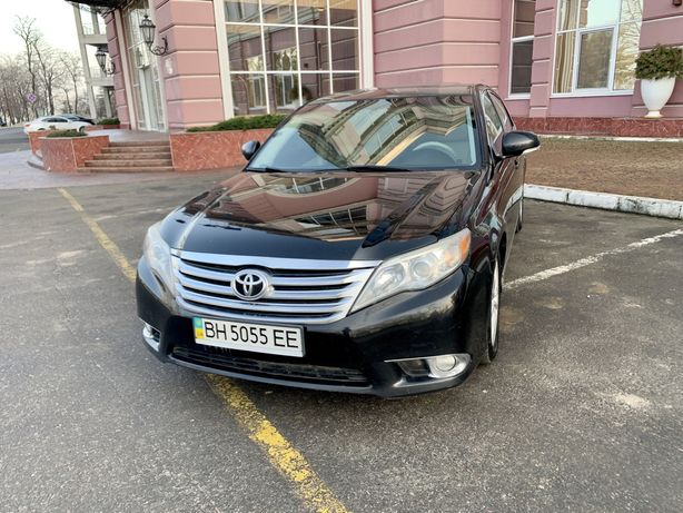 Toyota Avalon 2012 г.в. 14500 у.е.