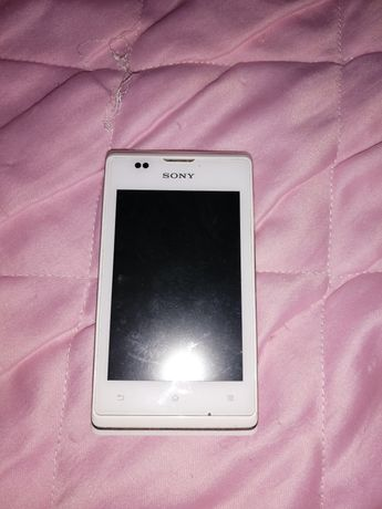 Vendo Sony Xperia E