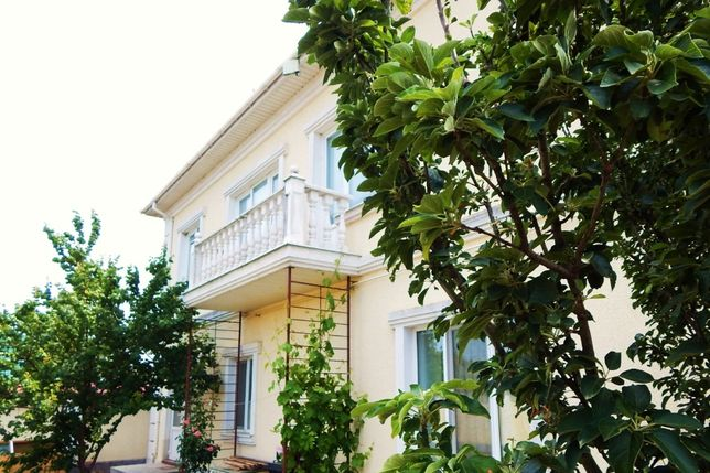 Продается очень красивый дом особняк в г. Николаев. к1