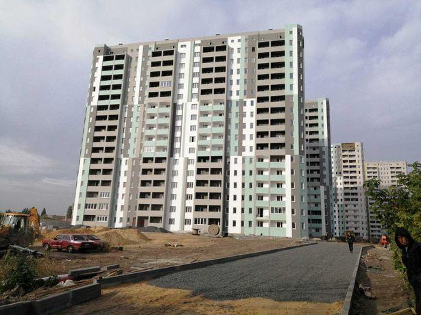Продам однокомнатную квартиру в центре ЖК Левада м. Гагарина новострой