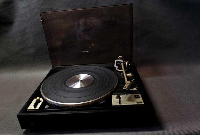 Legendarny Gramofon Dual 1249 Classic Vintage Winyl Kolekcjonerski !
