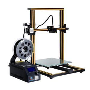 3d принтер ender cr10 cr-10