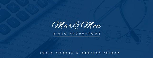 Mar&Mon Biuro Rachunkowe Atrakcyjne ceny Rozliczenia PIT Dropshipping