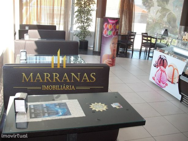 Trespasse Café / Pastelaria - Centro Paredes
