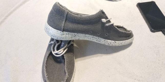 Туфли, мокасины, новые 43р