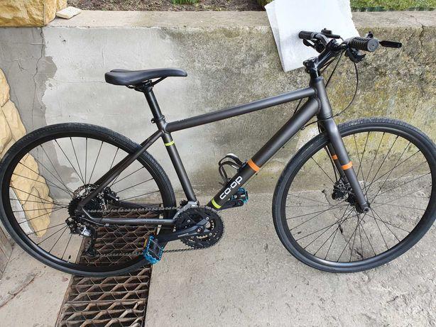 Rower szosowy co-op city 1.2