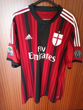 Camisola Oficial AC Milan